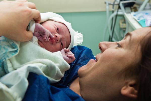 child-birth