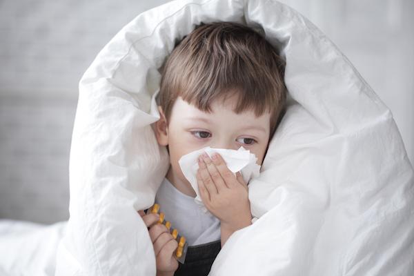 sick-child